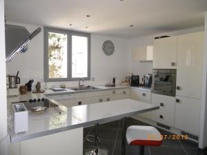 Les Algues du Grau, Bed and breakfasts  Le Grau-d'Agde - big - 12