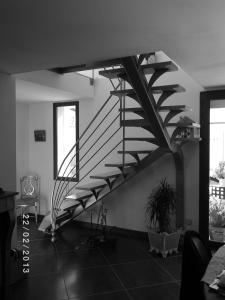 Les Algues du Grau, Bed and breakfasts  Le Grau-d'Agde - big - 11