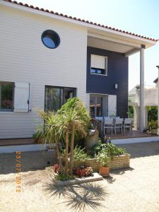 Les Algues du Grau, Bed and breakfasts  Le Grau-d'Agde - big - 10