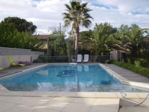 Les Algues du Grau, Bed and breakfasts  Le Grau-d'Agde - big - 1