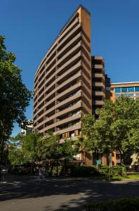 Pension La Sebastiana Suites, Santiago