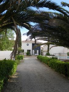 Les Algues du Grau, Bed and breakfasts  Le Grau-d'Agde - big - 14