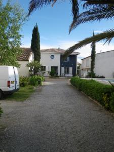 Les Algues du Grau, Bed and breakfasts  Le Grau-d'Agde - big - 17