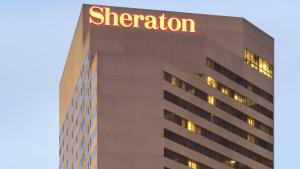 Photo of Sheraton Hotel Columbus Capitol Square