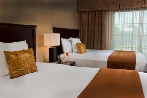 Suite with Two Queen Beds