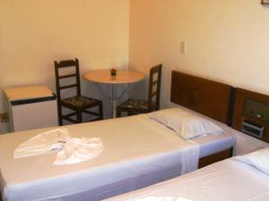 Economy Twin/Double Room