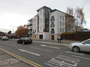 Cheltenham Luxury Apartments