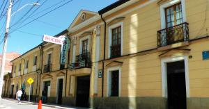 Photo of Gran Sucre Hotel