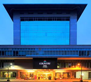 Photo of Country Inn By Carlson Delhi Saket
