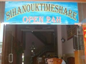 Sihanouk Timeshare Guesthouse