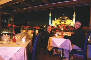 HotelCelal Sultan Hotel, Istanbul