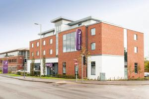 Premier Inn Fleet in Fleet, Hampshire, England