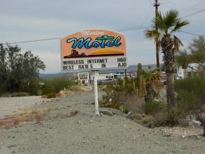 Photo of Marine Motel