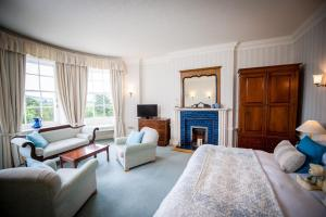 Deer Park Country Hotel in Honiton, Devon, England