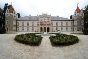 Photo of Chateau Herálec Boutique Hotel & Spa By L'occitane