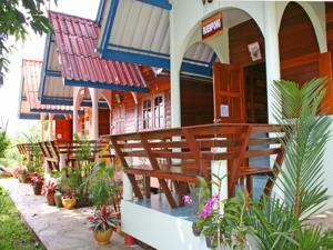 Photo of Pongphen Guesthouse
