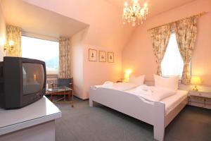 Wittelsbacher Hof Swiss Quality Hotel, Hotely  Garmisch-Partenkirchen - big - 3
