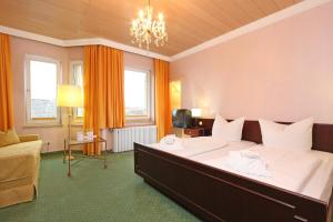 Wittelsbacher Hof Swiss Quality Hotel, Hotely  Garmisch-Partenkirchen - big - 16