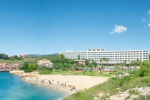 Rv Hotels Hotel Ametlla Mar