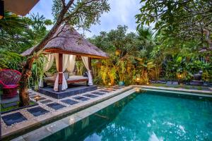 Photo of Tiga Samudra Villa