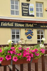Photo of Fairhill House Hotel