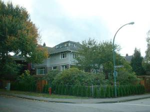 Photo of Kitsilano Garden Suites