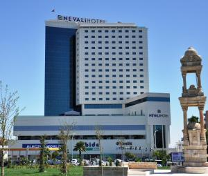 Photo of Nevali Hotel