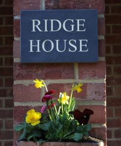 Ridge House Bed and Breakfast in Marlborough, Wiltshire, England