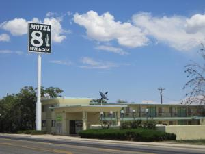 Motel 8 Willcox