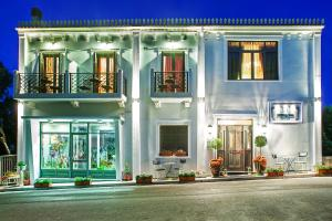 Photo of Archontiko Kymis Boutique Hotel