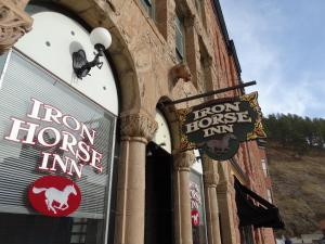 Iron Horse Inn   Deadwood