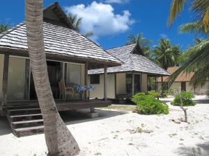 Tikehau Bed And Breakfast