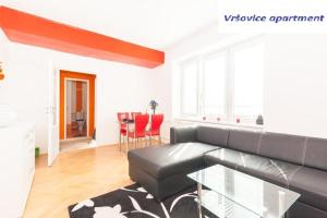 Apartment Vrsovice