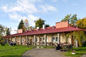 Photo of Lossiranta Lodge