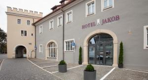 Photo of Hotel Jakob Regensburg