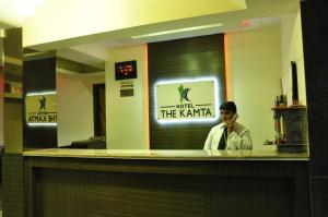 Photo of Hotel The Kamta