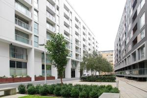 Denison House - Elite Apartments in London, Greater London, England