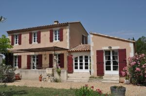 Photo of La Bastide Des Alpilles