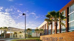 Photo of Double Tree Hotel & Suites Charleston Airport