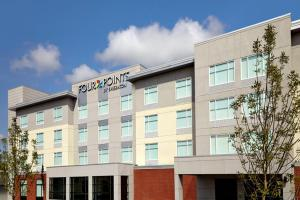 Photo of Four Points By Sheraton Edmonton International Airport