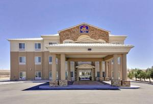 Photo of Best Western Plus Montezuma Inn And Suites