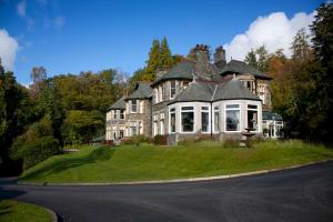 Merewood Country House Hotel in Windermere, Cumbria, England