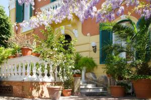 Bed and Breakfast Bed And Breakfast Villa Bruna, Naples