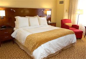 King or Two Double Beds - Concierge Level