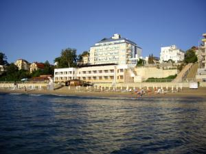 Hotel Paraizo Beach All Inclusive