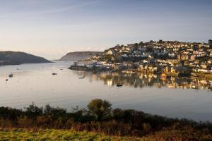 Salcombe Harbour Hotel - 16 of 24