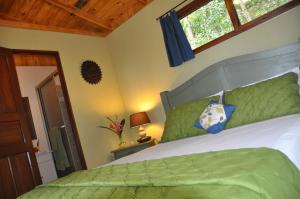 Carambola Deluxe Queen Room