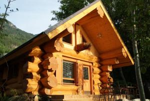 Photo of Porteau Cove Olympic Legacy Cabins