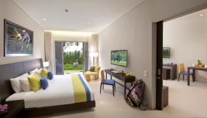 Thanyapura Health & Sports Resort, Hotels  Thalang - big - 2