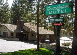 Photo of Green Lantern Motel